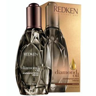 Redken Diamond Oil Shatterproof Shine Intense 100 ml