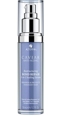 Alterna Caviar Bond Repair 3-in-1 Sealing Serum 50 ml