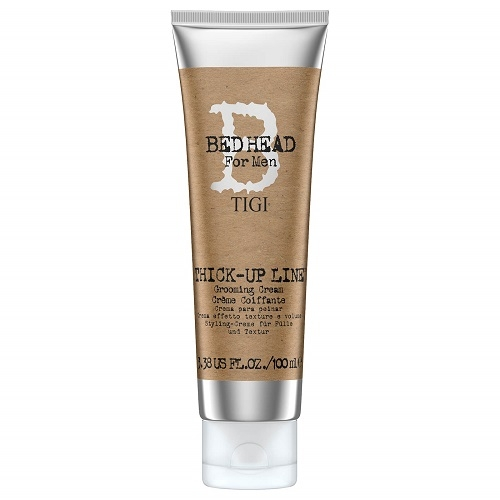 TIGI Bed Head For Men Thick-Up Line Grooming Cream 100 ml Kliknutím zobrazíte detail obrázku.