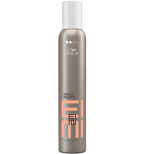 Wella Professionals Eimi Boost Bounce pěna 300 ml