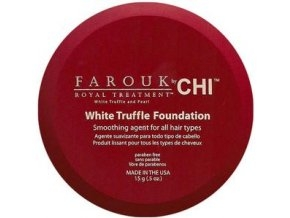 Farouk Systems Chi Royal Treatment White Truffle Foundation 15 g