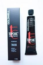 Barvy na vlasy  Goldwell Topchic Permanent Hair Color The Naturals 60 ml