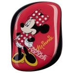 TANGLE TEEZER Tangle Teezer Compact Styler Minnie Mouse Rosy Red kartáč na vlasy
