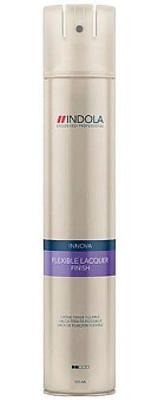 INDOLA Indola Innova Flexible Lancquer Finish 2 lak na vlasy 500 ml