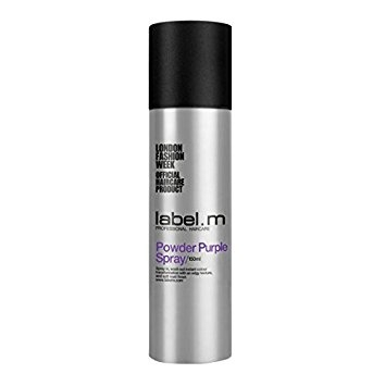 Label.m Powder Purple Spray 50 ml
