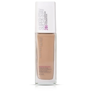 Maybelline Superstay 24h Foundation Make-up 30 ml