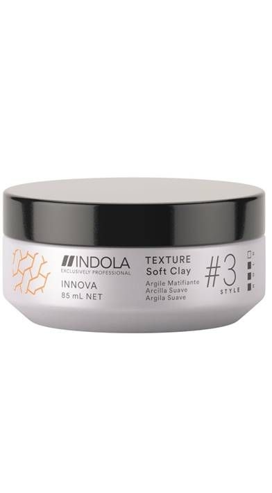 Indola Innova Soft Clay 85 ml