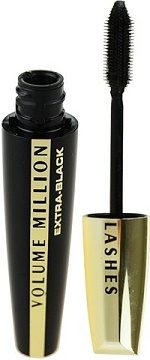 Loreal Paris Volume Million Lashes Extra Black Mascara řasenka 9 ml