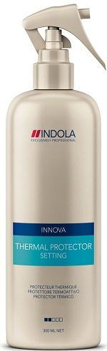 Indola Innova Thermal Protector Setting termoaktivní sérum 300 ml
