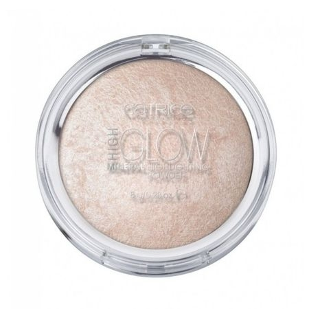 Obličej Catrice High Glow Mineral Highlighting Powder 8 g