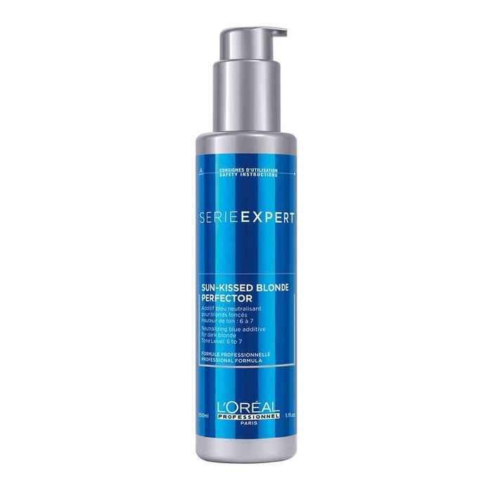 L´Oréal Professionnel Serie Expert Sun-Kissed Blonde Perfector 150 ml