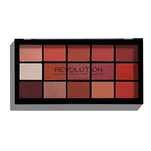 Makeup Revolution Eyeshadow Newtrals 2 Palette 16,5 g