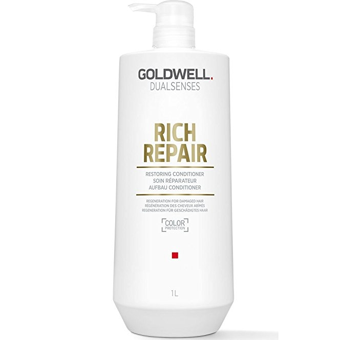 Goldwell Dualsenses Rich Repair Restoring Conditioner 1l
