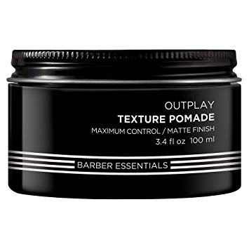 Brews Redken Brews Outplay Texture Pomade 100 ml