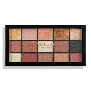 Makeup Revolution Eyeshadow Re-Loaded Affection Palette 16,5 g