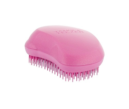 TANGLE TEEZER Tangle Teezer The Original Glitter Pink Hairbrush