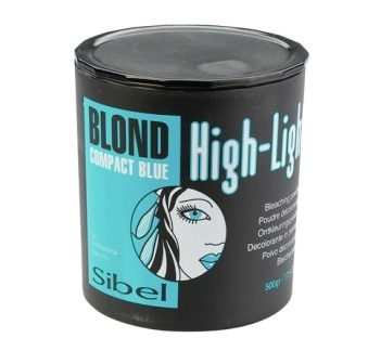 Blond Compact Blue 500 g