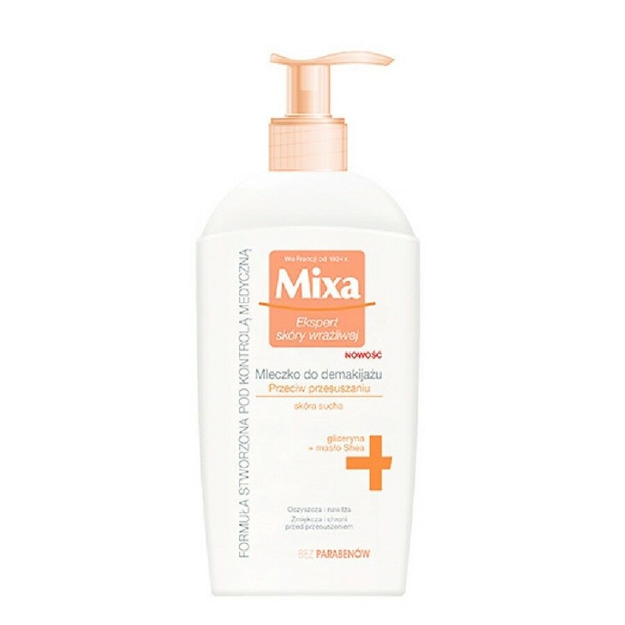 MIXA Mixa Cleansing Dry Skin Milk 200 ml