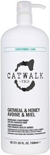 TIGI Catwalk Oatmeal & Honey Nourishing Conditioner 1500 ml