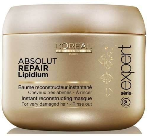 Loreal Professionnel Serie Expert Absolut Repair Lipidium maska 200 ml