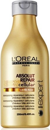 Loreal Professionnel Absolut Repair �ampon 250 ml