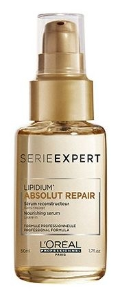 Série Expert (péče)  L´Oréal Professionnel Serie Expert Absolut Repair Lipidium Serum 50 ml