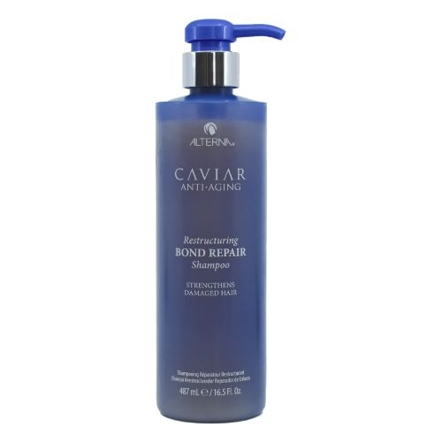 Alterna Caviar Anti-Aging Restructuring Bond Repair Shampoo 487 ml