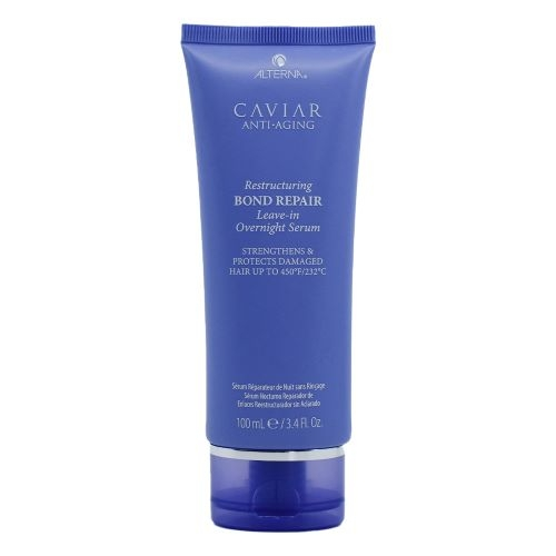 Alterna Caviar Anti-Aging Restructuring Bond Repair Leave-in Overnight Serum 100 ml