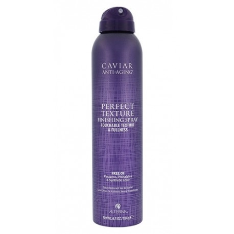 Alterna Caviar Style Perfect Texture Finishing Spray 220 ml