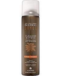 Styling Alterna Bamboo Style Cleanse Extend Translucent Dry Shampoo – Mango Coconut 150 ml