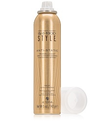 ALTERNA Alterna Bamboo Style Anti-Static Translucent Dry Conditioning Finishing Spray 170 ml