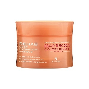 ALTERNA  Alterna Bamboo Color Hold+ Rehab Deep Hydration Masque 142 g