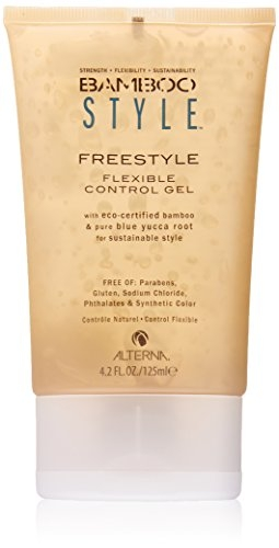 ALTERNA Alterna Bamboo Style Freestyle Flexible Control Gel 125 ml