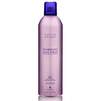 Laky na vlasy Alterna Caviar Style Working Hair Spray 500 ml