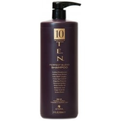 Alterna Ten Perfect Blend Shampoo 920 ml