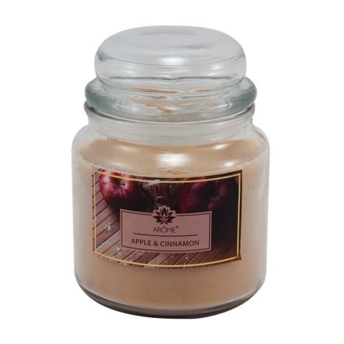 Arôme Apple & Cinnamon Candle 424 g
