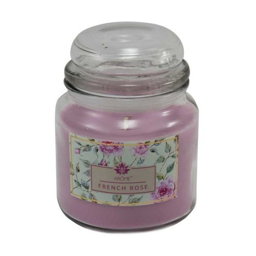 Arôme French Rose Candle 424 g