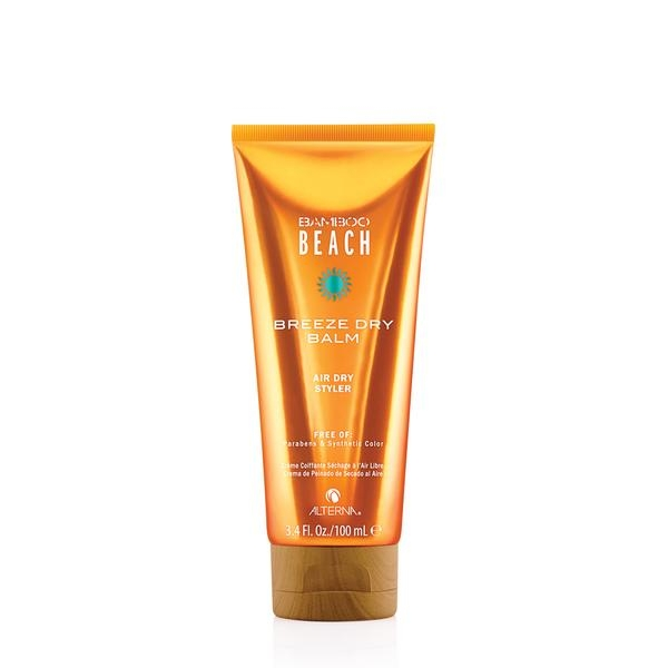 Kondicionéry Alterna Bamboo Beach Breeze Dry Balm Air Dry Styler 100 ml