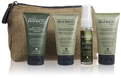 ALTERNA  Alterna Bamboo Shine On-The-Go Travel Set cestovní sada