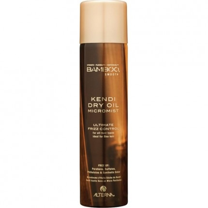 ALTERNA Alterna Bamboo Smooth Kendi Dry Oil Micromist 170 ml