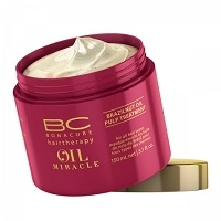 Oil Miracle Schwarzkopf Professional BC Bonacure Oil Miracle Brazilnut Oil Pulp Treatment 150 ml