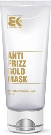Značky BK Brazil Keratin Gold Mask 285 ml