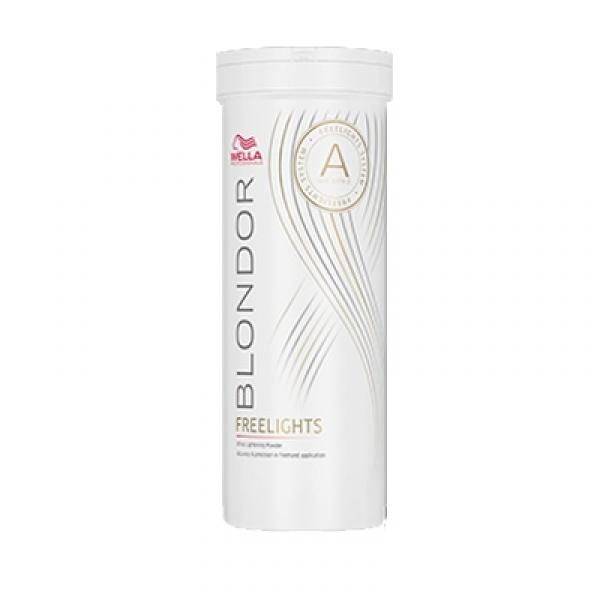 Wella Professionals Blondor Freelights White Lightening Powder 400 g