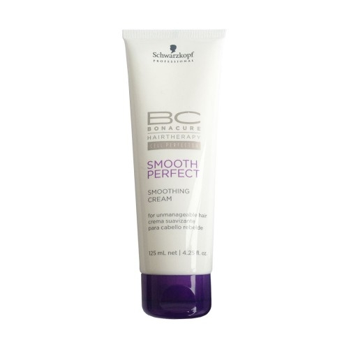 Smooth Perfect Schwarzkopf Professional BC Bonacure Smooth Perfect Smoothing Cream 125 ml
