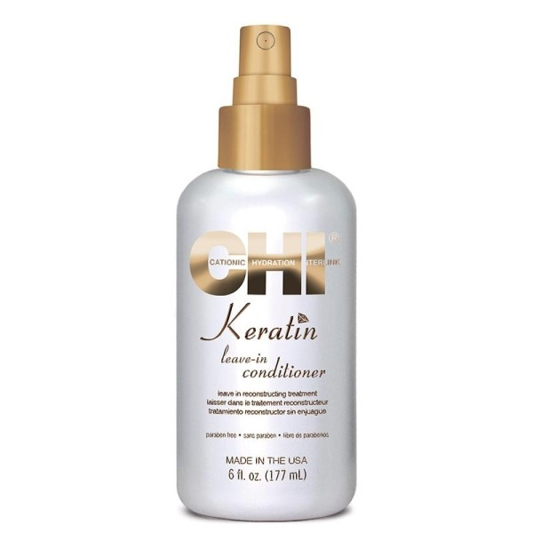 Farouk Systems CHI Keratin Leave-in Conditioner 177 ml