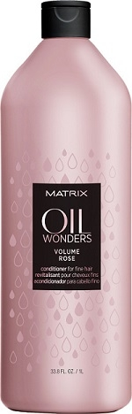 Matrix Oil Wonders Volume Rose Conditioner 1l