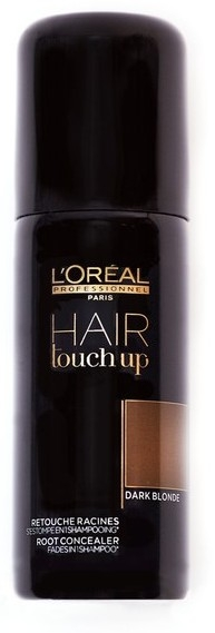 L'Oréal Professionnel Hair Touch Up Dark Blonde 75 ml
