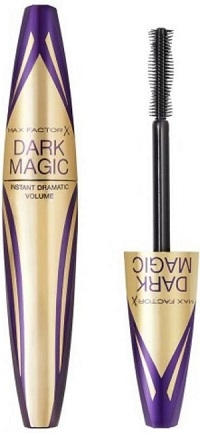MAX FACTOR Max Factor Dark Magic Instant Dramatic Volume Black 10 ml
