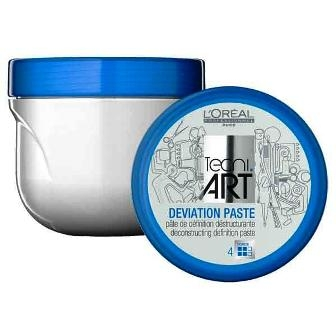 Tecni.Art (styling) Loreal Professionnel Deviation Paste 100 ml