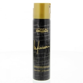 Loreal Professionnel Infinium New Black extra strong 75 ml
